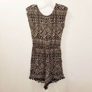 Be Cool Romper